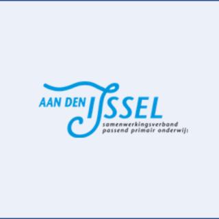 Logo SWV Aan den I Jssel blauw1